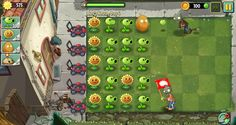 plants vs zombie 2 e-rapid games review