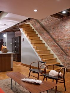 South Philadelphia - Home for an Architect