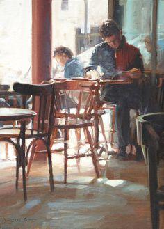 Artodyssey: Douglas Gray