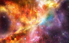 40 SPACE GALAXY Textures + BONUS by GraphicAssets