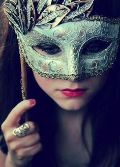 Another mask. I love them so much!