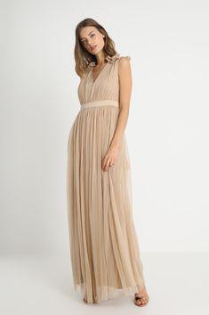 EGM01 Sukienka koktajlowa Tadashi Shoji, Bridesmaid Dresses, Wedding Dresses, Occasion Wear, Adrianna Papell, My Style, How To Wear, Maya, Fashion