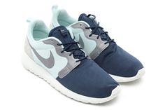 26c658a1c64c Nike Roshe Run Hyperfuse (Fiberglass Blue) - Sneaker Freaker