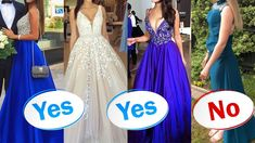How to Choose the Best Prom Dresses for Busty Body | MillyBridal Shoppin...