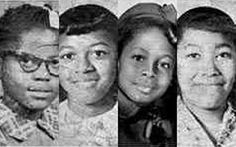 Birmingham remembers the four girls killed by members of the Ku Klux Klan the bombing at the 16th St. Baptist Church.