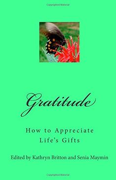 Gratitude: How to Appreciate Life's Gifts by Kathryn Britton https://www.amazon.com/dp/145387867X/ref=cm_sw_r_pi_dp_x_EZN8xb3VRMVKF