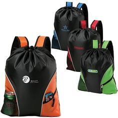 sports and picnic backpack