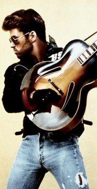 Faith de George Michael