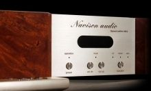 Power Amplifiers NVS-150 Reference OTL Tube Power Amplifier | Navison Audio - The Natural Sound!