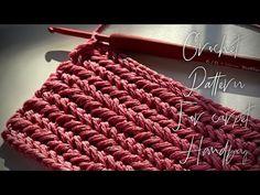 ВЯЖЕМ РЕДКИЙ ПАРКЕТНЫЙ УЗОР КРЮЧКОМ 👍/ КАК ПРАВИЛЬНО? / CROCHET PATTERN FOR CARPET - YouTube Crochet Stitches, Crochet Patterns, Chrochet, Crochet Clothes, Merino Wool Blanket, Crochet Top, Free Pattern, Diy And Crafts, Chevron