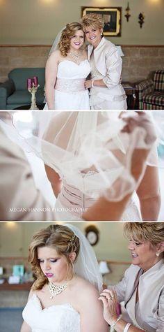 Wedding details. Mother of the bride. Wedding inspiration. Photography inspiration. Bridal portrait. Wedding veil. Bride and her mom.