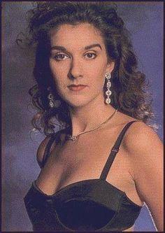 """En 1991, Céline sort l'album """"Dion chante Plamondon"""""""