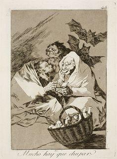 File:Museo del Prado - Goya - Caprichos - No. 45 - Mucho hay que chupar.jpg