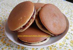 Resep Kue Dorayaki Doraemon - Resep Makanan Terlengkap