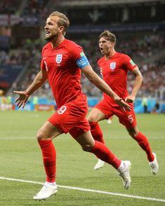 Harry Kane, England, Russia 2018 Harry Kane England, Soccer Fans, Football Soccer, Football Players, Messi Vs, England Players, England Fans, White Hart Lane, England World Cup 2018