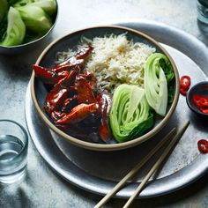 Sticky chicken recipe Slimming World Sticky chicken Slimming World Sticky Chicken, Crockpot, Slow Cooker, Healthy Snacks, Healthy Recipes, Healthy Cooking, Healthy Eating, Chicken Recipes For Kids, Slimming World Recipes