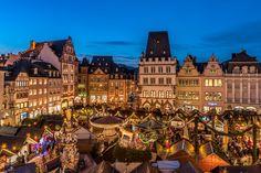 Trier (Rheinland-Pfalz)