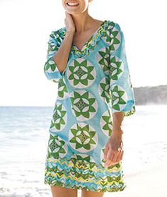 need to make some caftan/coverups thingies for next summer