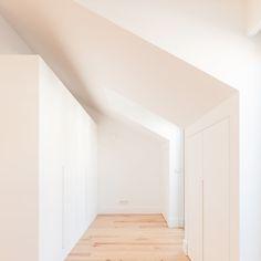 Fragmentos de Arquitectura | Remédios à Lapa | Lisboa | Arquitetura | Architecture | Atelier | Design | Indoor | Details | Minimal | Minimalism | Minimalist