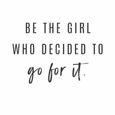 To all the babes who are out there hustling their passions--KEEP GOING! For our babes pushing for promotions this month--KEEP GOING! YOU'VE COME TOO FAR AND YOU'RE TOO CLOSE TO BACK DOWN NOW!#you'vegotthis #keepgoing #iamthatgirl #quote FOLLOW US AT http://ift.tt/2ozOj3A // @ilovemygirlgang // iamatrendsetter.com