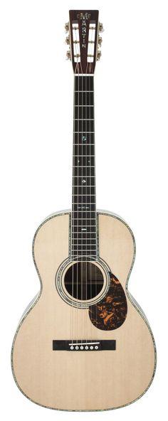 Martin 00-42SC John Mayer Custom Signature Edition