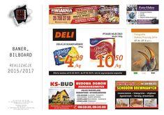 portfolio reklamy drukarnia arek 8_1 projektowanie graficzne wizualizacja drukarnia mińsk mazowiecki   reklama, projekt graficzny #logo Frosted Flakes, Cereal, Logo, Logos, Breakfast Cereal, Corn Flakes, Environmental Print