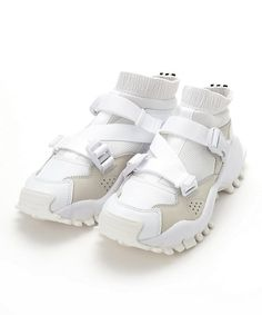 Mitsukoshi, Isetan online store - All About Dad Shoes, Ugly Shoes, Men's Shoes, Shoe Boots, Sock Shoes, Casual Sneakers, Sneakers Fashion, Futuristic Shoes, Mens Boots Fashion