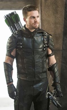 Arrow 4x05 - Oliver Queen   #theflash   #kurttasche