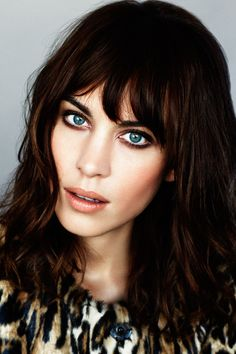 Alexa was a speaker at the Vogue Festival 2014 #AlexaChung #Vogue #fashion