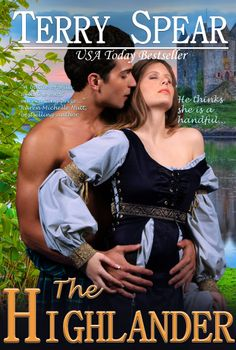 """Read """"The Highlander"""" by Terry Spear available from Rakuten Kobo. Anora, the shepherdess, finds a half-naked man in her bed, so what's a woman living alone in a cottage in the Lowlands o. Historical Romance Books, Romance Novels, Historical Fiction, Lord, Fantasy Romance, Fantasy Books, Highlanders, Books To Read, Buy Books"""