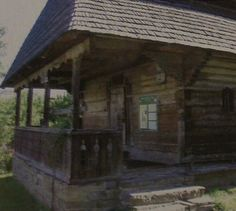 The wooden church detail Patron Saints, Romania, Traditional, Detail, House Styles