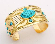Yazzie Indian Jewelry