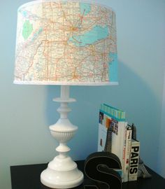 Ideas for Table Lamps Lampshade