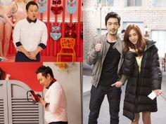 지나(G.NA), 오타니 료헤이·김민교와 신곡 '예쁜 속옷' 뮤직 비디오 촬영 http://kpopenews.com/4716   고화질 보도 사진과 객관적인 기사를 전달하는 K-POP 전문 미디어  #GNA, #예쁜속옷, #지나