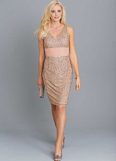 Sequin bridesmaid dress for under $150