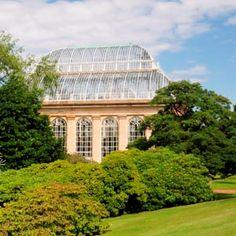Royal Botanic Garden Edinburgh, The Garden Arboretum Place / Inverleith Row, Edinburgh EH3 5LR, Scotland