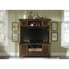 You'll love the Winn Entertainment Center at Wayfair - Great Deals on all Furniture products with Free Shipping on most stuff, even the big stuff.