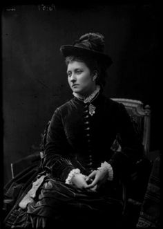 Pss Louise of England, Duchess of Argyll