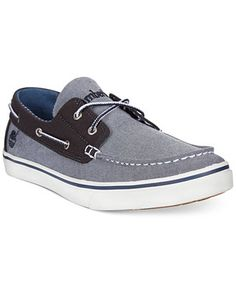 Timberland Newmarket Boat Shoes Men's Shoes In Blue Chambray Timberland Earthkeepers, Timberland Mens, Nike Shoes Blue, Men's Shoes, Shoes Men, Mens Fashion Quotes, Sneakers Fashion, Fashion Shoes, Canvas Boat Shoes