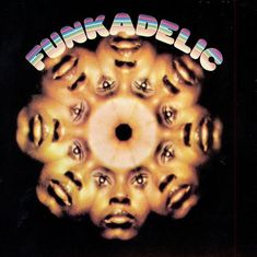 Funkadelic - Funkadelic | Songs, Reviews, Credits, Awards | AllMusic