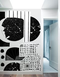 Oversized BLIK Wall Panels are like wallpaper, only without the mess. Theeco-friendly panels are self-adhesive and easily applied and removed, and can fill 8 foot high walls from 6 to 60 feet wide.Wall Panels are sold as a set and individual panels are not sold separately.See ourFAQs on Pattern Wall Tilesfor more information about the care of this product.