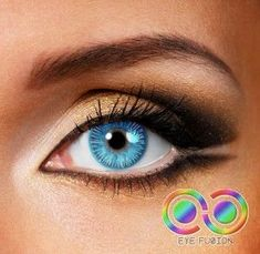 The world's largest online retailer of cosmetic high quality colored contact lenses. Get all types of lenses including natural, cosplay and Halloween style contact lenses. Buy at Funky Lenses, which is renowned worldwide. Special Effect Contact Lenses, White Contact Lenses, Natural Contact Lenses, Eye Contact Lenses, White Lenses, Cool Contacts, Cat Eye Contacts, Colored Contacts, Make Up