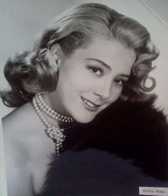 Silvia Pinal is a Mexican actress, who had roles in several of Luis Buñuel's movies such as El ángel exterminador and Viridiana. Pinal is also considered as one of the few surviving legends of the Golden Age of Mexican cinema.