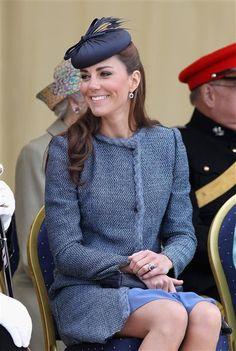 Duchess Kate s Fashionable Looks  8558ef6988c3