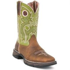 DURANGO RD3573 10 Flirt Boots Fashion Western Shoes Brown Womens  Our Price: $104.99
