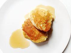 Pancakes before partners - the single lady pancake