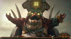 Total War: Warhammer 2 - Cinematic Announcement  Trailer