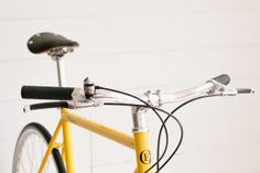 O Editorial x Velo Culture: The Details