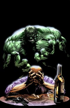 #Hulk #Fan #Art. (Hulk) By: Ivan-NES. (THE * 5 * STÅR * ÅWARD * OF * MAJOR ÅWESOMENESS!!!™)