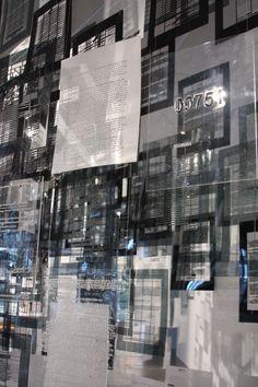 """""""Histórias de Aprendizagem"""" de Voluspa Jarpa - 31ª Bienal de São Paulo"""